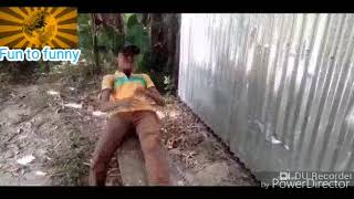 Must popular funny video || Try not to laugh ||😜 Most popular funny video in BD by funny films