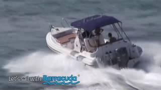 barracuda promo video