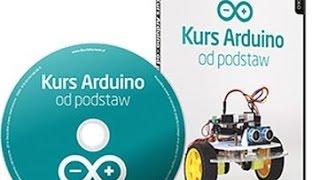 Kurs Arduino  - Rabat 20% dla subskrybentów Elektromarasa!!! do 1 września 2014 !!!