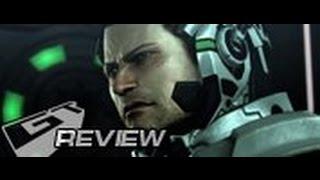 Vanquish - GT Review