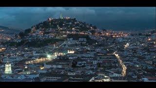 Shooting Quito at Night : Exploring Photography with Mark Wallace : Adorama Photography TV.