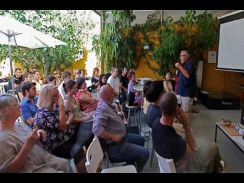 MATT CIMBER  Workshop no Algarve