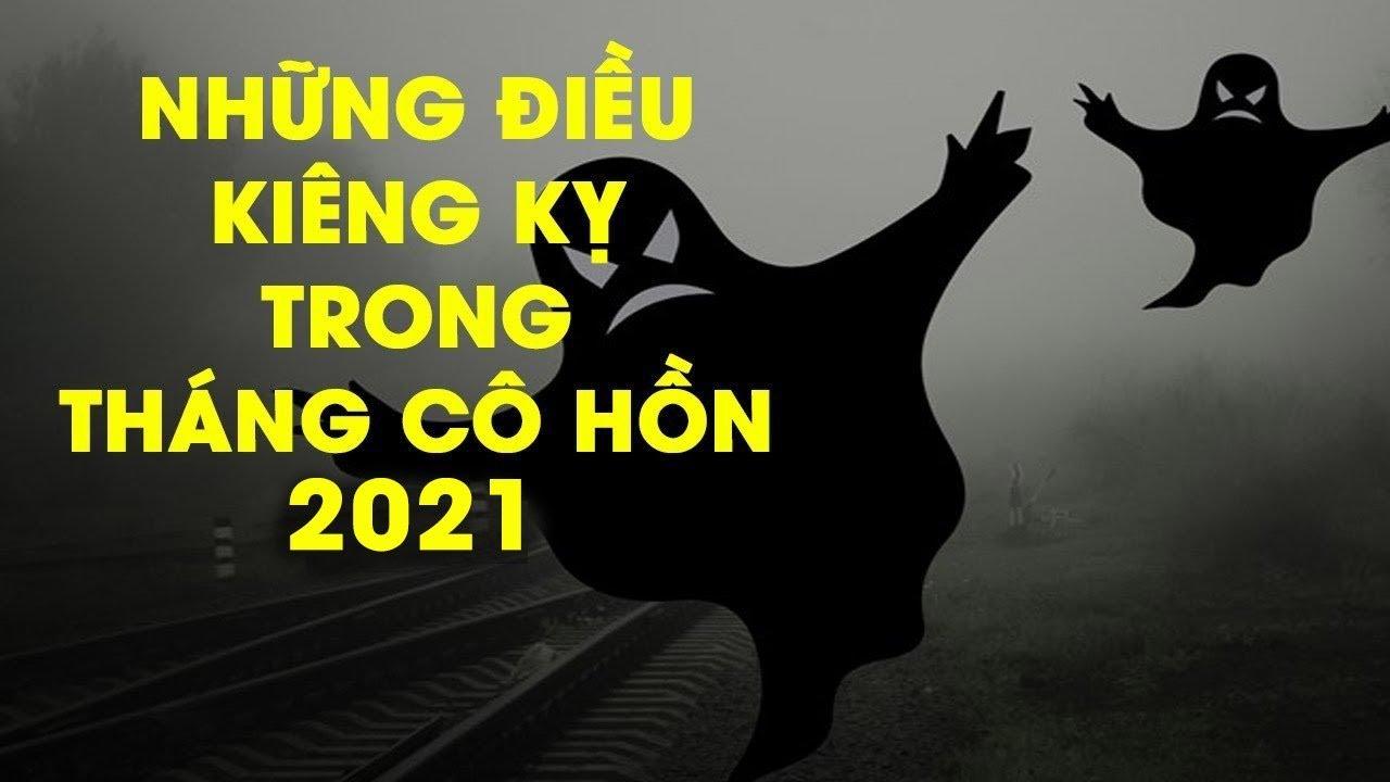 Những Điều Kiêng Kỵ Không Nên Làm Vào Ngày Rằm Tháng 7 Tháng Cô Hồn Năm 2029