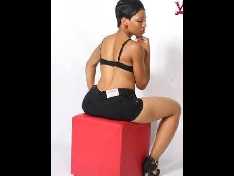 Phindile Gwala twerk Queen thumbnail