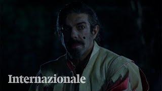 Giovanni Veronesi racconta una scena di Tutti per 1 - 1 per tutti