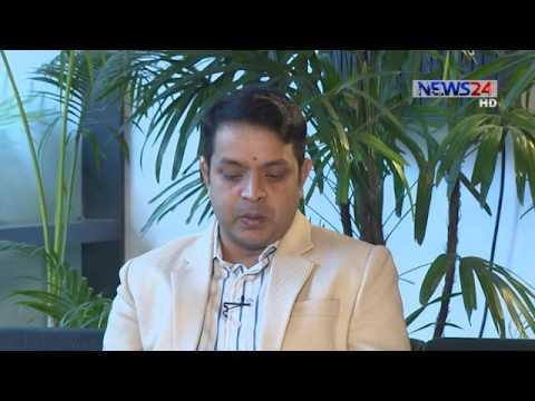 ISPAB President & Amber IT CEO at News24 TV Bangladesh