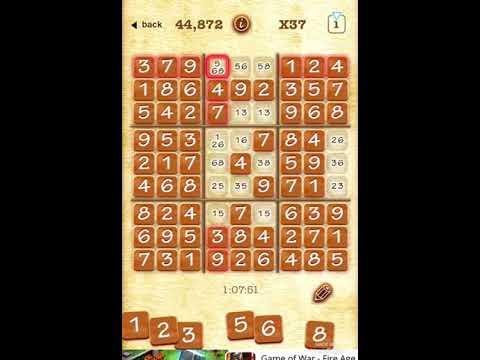 Super Advanced Sudoku Technique