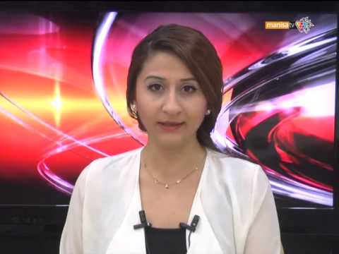 MANİSA TV ANA HABER BÜLTENİ 06 02 2015
