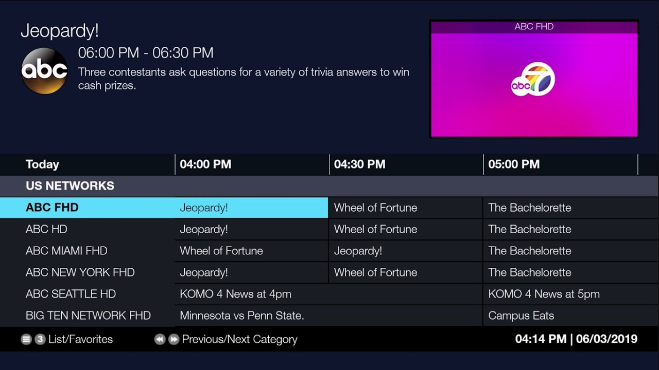 TOP MEDIA: Premium IPTV Available on Roku and Android
