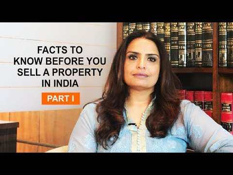 Top 3 dos and don'ts for selling property in India