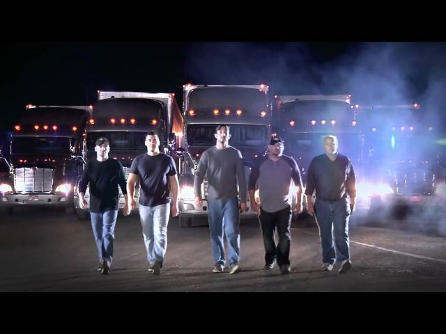 Class A CDL Drivers job at May Trucking in Denver CO May 2017 – Ltl Driver