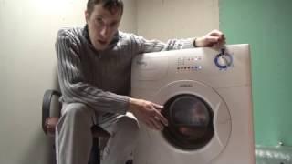 Ардо не крутит двигатель ремонт стиральной машины! 1 ЧАСТЬ(На стиральной машине не крутится барабан не работает двигатель как исправить ситуацию как поченить! Групп..., 2016-12-20T14:00:44.000Z)