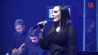 Концерт Елены Ваенги в Солигорске