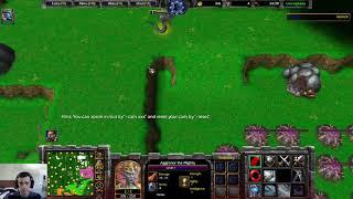 Warcraft 3 Reforged: Kodo Tag! #1