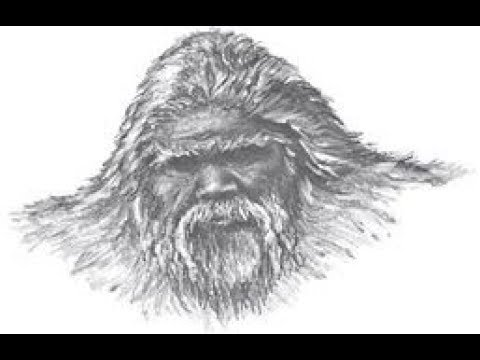 World Bigfoot Radio #52, Pt. 1 ~ Bigfoot in New Brunswick/Le