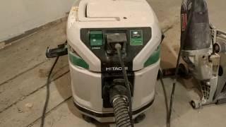пылесос Hitachi RP 150YB