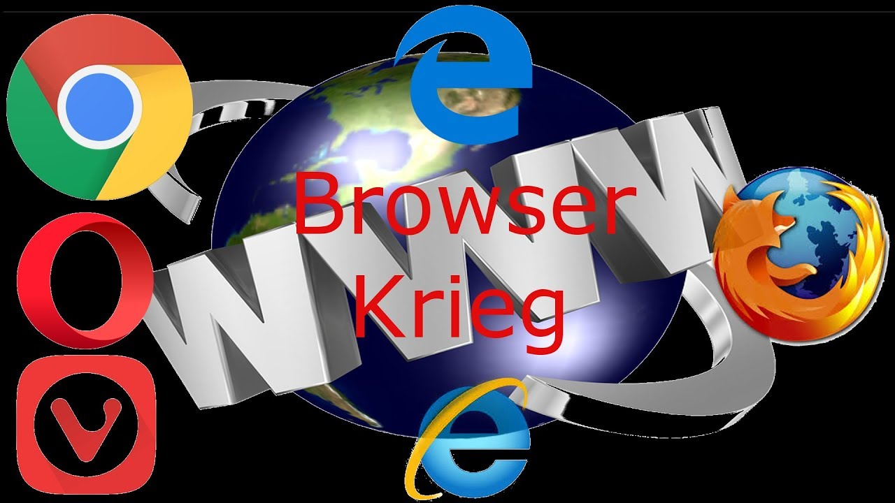 Welcher Browser