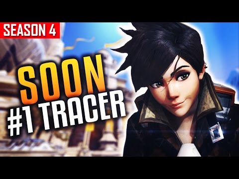 World's Best Tracer - Rogue SoOn [S4 TOP 500]