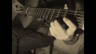Ngày xưa ơi - Tik tik tak - guitar solo