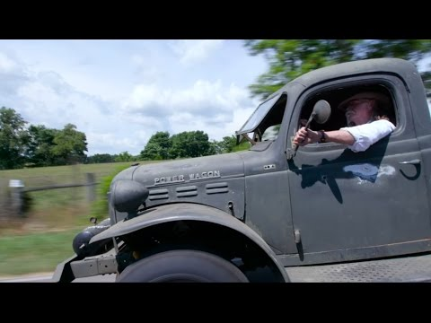 Guts and Glory Music Video Lynnville TN Colonel Littleton