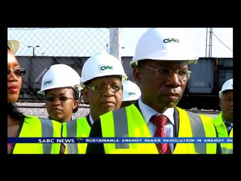 SA's rail operator has a deal with Mozambique and Swaziland