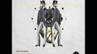 Jon Tsamis - Cause I Think (Original Mix)
