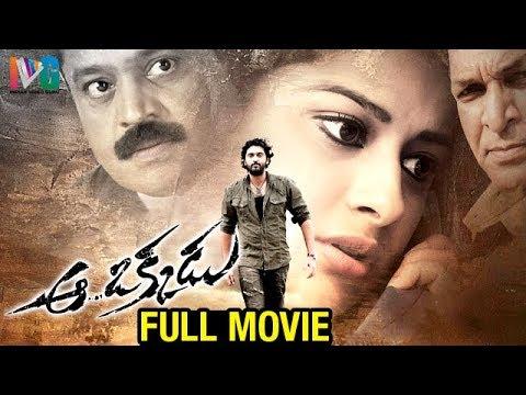 Aa Okkadu Telugu Full Movie   Ajay   Madhurima   Sunil   Nasser   Mani Sharma   Indian Video Guru