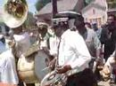 Treme Brass Band - Second Line for Ed Bradley