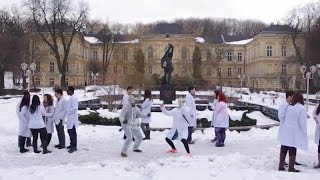 Danylo Halytsky Lviv National Medical University