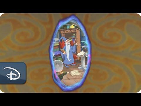 how to play disney magic kingdom game