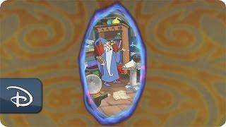 Sorcerers Of The Magic Kingdom Game   Walt Disney World Resort
