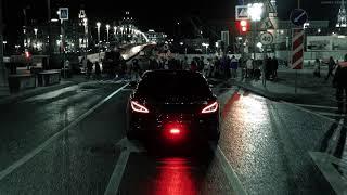 Gaullin - Moonlight (Mercedes CLS 63 AMG)