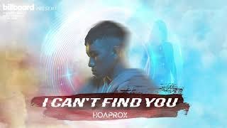HOAPROX - I CAN