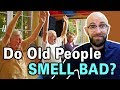 Do Old People Really Have a Distinct Smell or Is It Just a Stereotype?