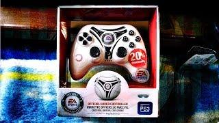 Control PS3 EA Sports | Edicion FIFA 14 Oficial | Unboxing en Español Thumbnail