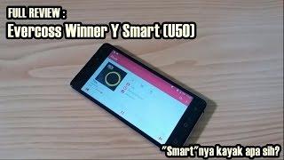 Video Full Review Evercoss (U50) Winner Y Smart - 4Gnya sih Smart, lainnya? download MP3, 3GP, MP4, WEBM, AVI, FLV Mei 2018