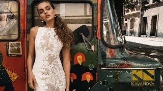 Коллекция свадебных платьев 2017 от Kaya Nova. (Сollection 2017 of bridal gowns from Kaya Nova)