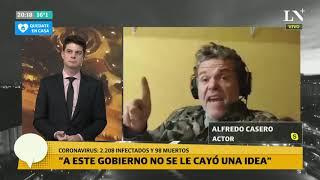 Alfredo Casero: Putin es el que mejor está gestionando el coronavirus YouTube Videos