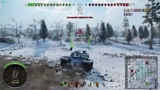 World of Tanks PS4 [FR/ENG] GO 3 marques B-C 25t