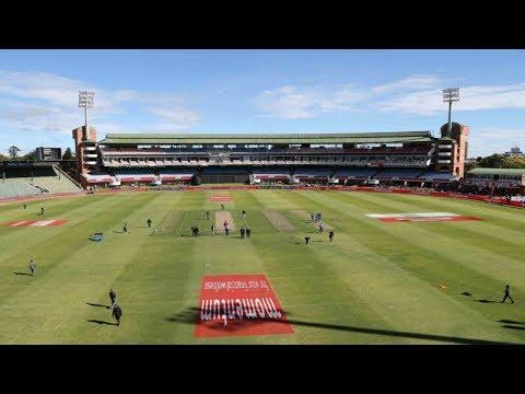 Watch: A trip around St Georges Park Stadium - venue of world's first test match