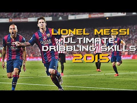 Lionel Messi ● Ultimate Dribbling Skills 2014/2015 |HD