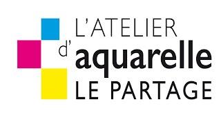 L'exposition annuelle de l'Atelier d'aquarelle le Partage, mai 2019