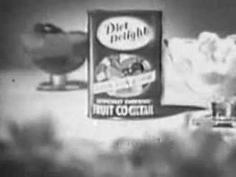 Dabney Coleman for Diet Delight