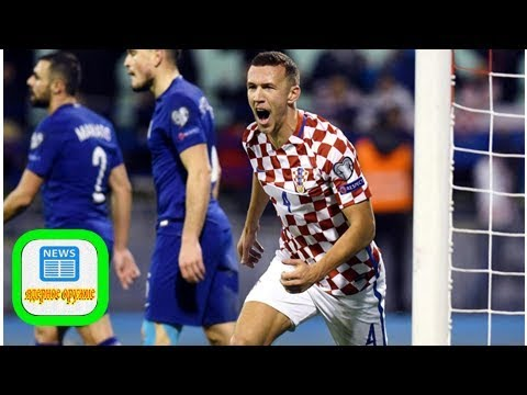 Greece Vs Croatia: Tv Channel, Live Stream, Team News And Kick-off Time