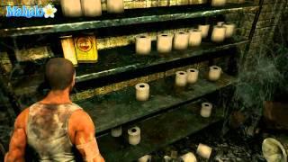 SAW II: Flesh and Blood Insane Mode Walkthrough - Part 4