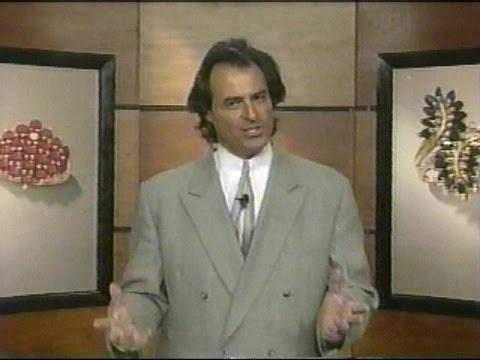 National TV Liquidators 2003_04_05 Fine Jewelry with Larry Magen Part 1