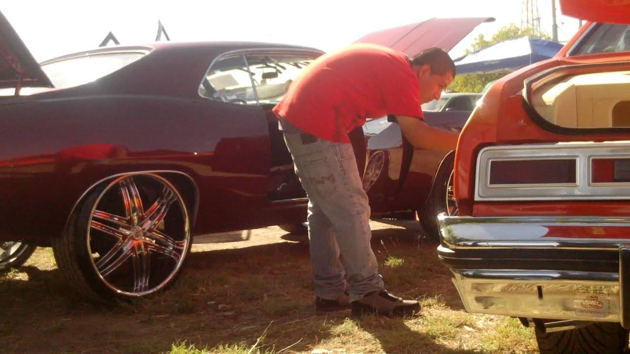 Oldschool Rides ( DeepBoyz Carshow ) - YouTube