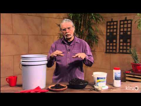 Organic soil amendments | John Dromgoole
