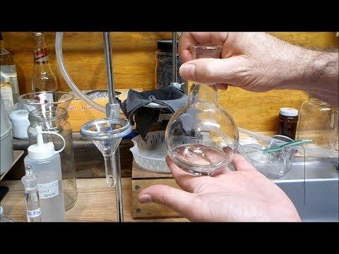 Measuring Wine Alcohol Content