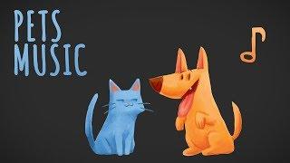 Pets – Children's Music (Instrumental Music For Kids)